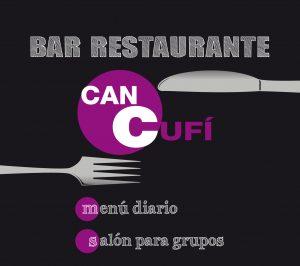 Restaurante Can Cufí