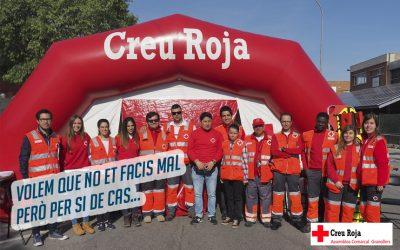 Assistència Sanitària Creu Roja Granollers
