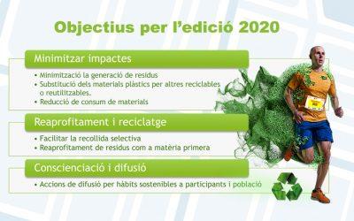 Pla de sostenibilitat '20