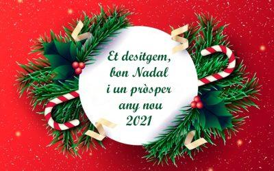 Bon Nadal..!!!